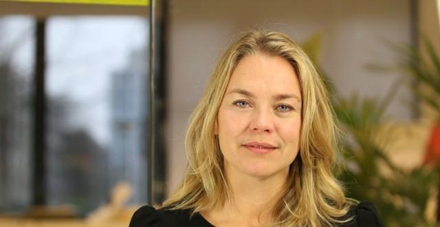 Janneke Willemse nieuwe presentatrice WNL Op Zondag