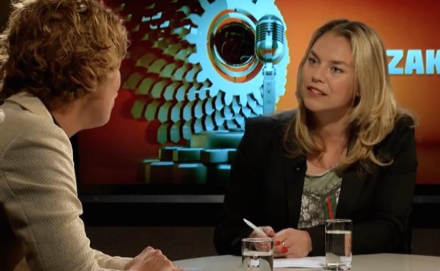 Esther Raats-Coster over zzp-ers, het spel en de knikkers