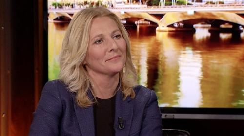 Simone Brummelhuis (TheNextWomen) 'Vrouwen draaien in vijf jaar break even, mannen in drie'