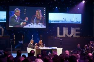 Interviews voor KPN Meesters in de Digitale Samenleving