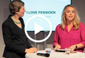 Simpel inzicht in je pensioen met I love Pensioen