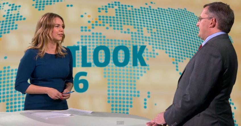 RTL Z Special Robeco Outlook 2016: Nederlandse overheid moet gas geven op innovatiegebied