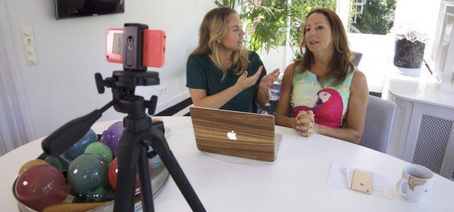 Hoe start je met beleggen? – Livestream met Martine Hafkamp