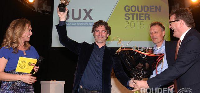 Vanavond host ik de 10e Gouden Stier – de Oscars van de beleggingswereld