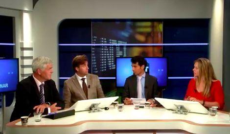 Beleggingsexperts Nico Bakker, Koen Bender en Jim Tehupuring geven concrete handelsideeën in webinar Visie en Tips 2017