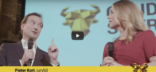Gouden Stier 2017: bekijk alle winnaars in deze video