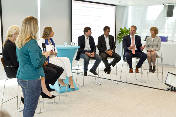 Nederlandse lancering van de Principles for Sustainable Insurance