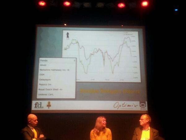 BNR Newsroom Beurs over de trip naar Warren Buffett en Blondjes Beleggen Beter