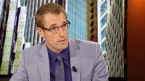 Hans Stegeman: 'We denken onterecht dat economische groei normaal is'