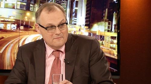 Jaap Koelewijn: 'Banken nog niet genoeg hervormd'