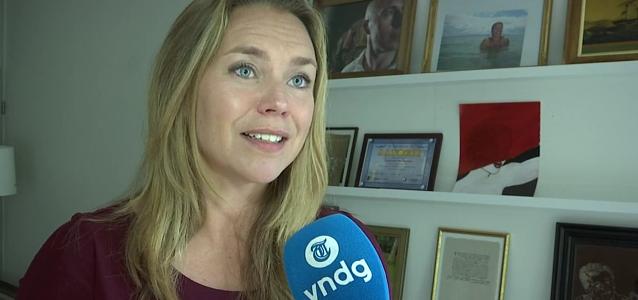 In De Telegraaf: Tips om te beleggen als een vrouw