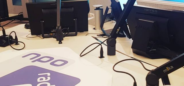 Bij WNL – NPORadio 1: Huizenmarkt, dure kleding en basisbanen